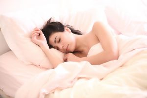 CanEVA sleep & health