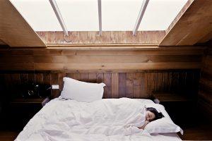 CanEVA and sleep